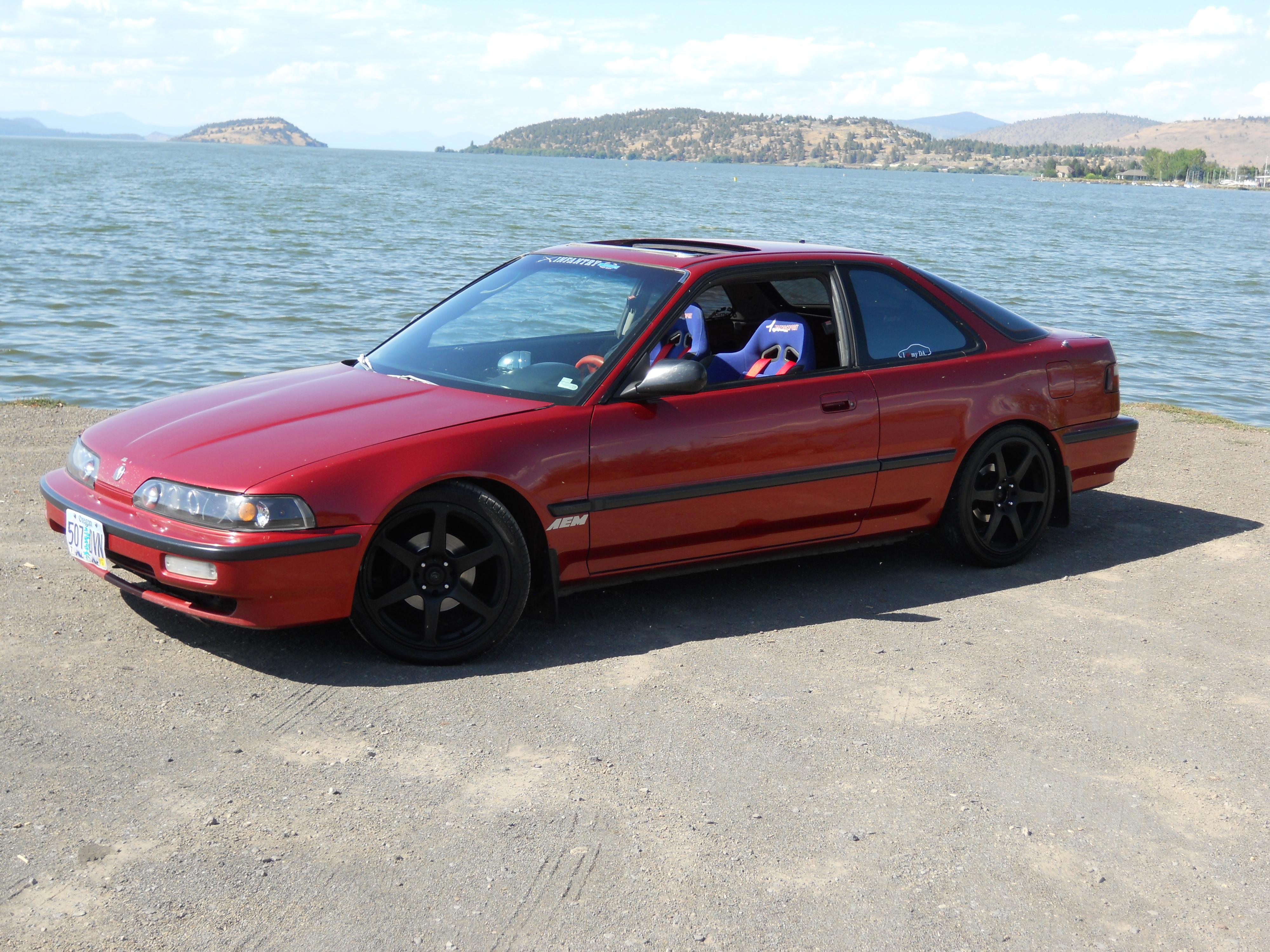 is to extensions center r batshit s roll than front setup acura drivermod integra suspension a build you help oddly lower type simpler find the ball car fast how expect ll d crazy this joint