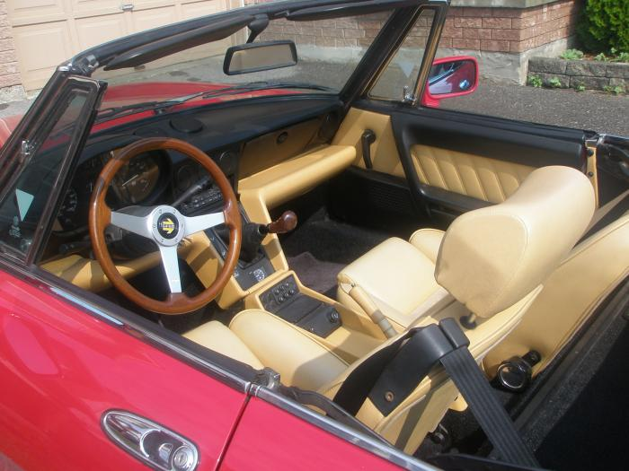 1991 alfa romeo spider photos, informations, articles - bestcarmag