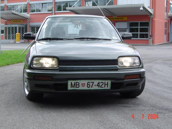 1991 Daihatsu Applause #26