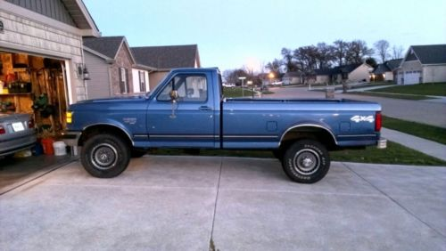 1991 Ford F-250 #22