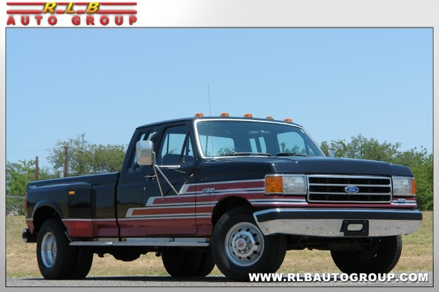 1991 Ford F-350 #16