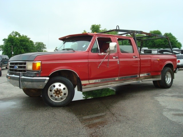 1991 Ford F-350 #19