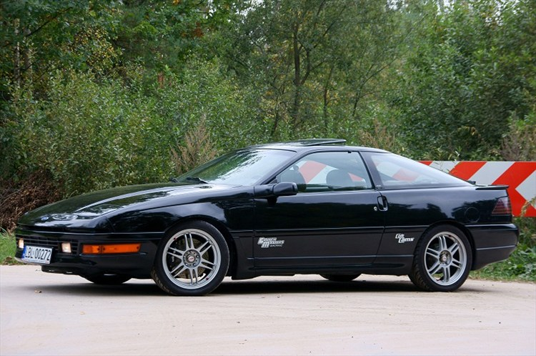 1991 Ford Probe #11