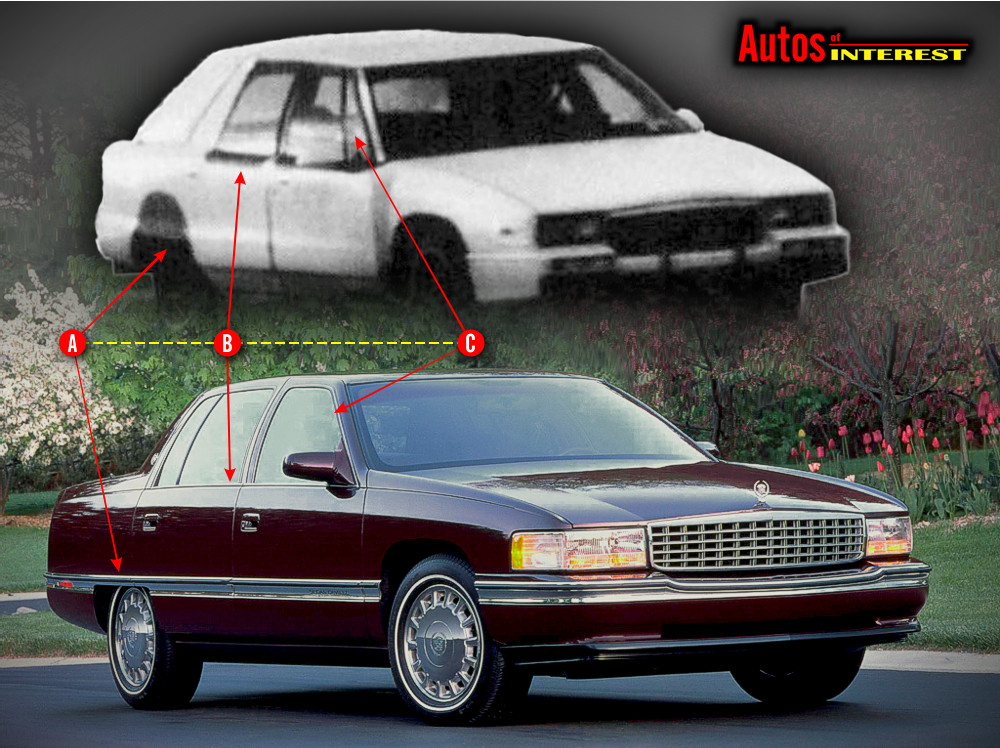 1991 oldsmobile ninety eight photos informations articles. Black Bedroom Furniture Sets. Home Design Ideas