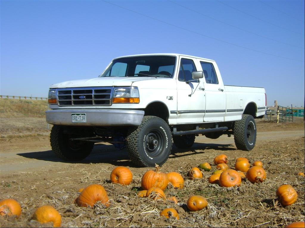 1992 Ford F-350 #18