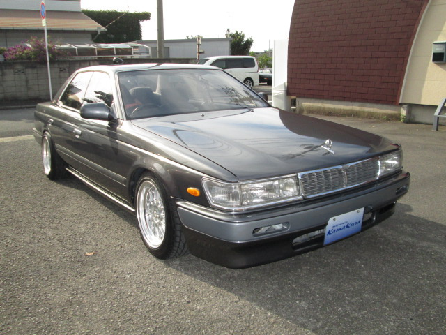 1992 Nissan Laurel #18
