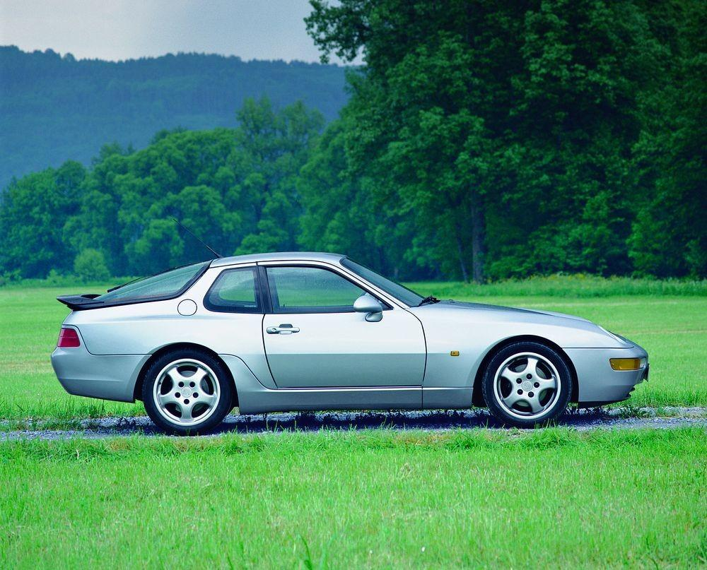 1992 porsche 968 photos informations articles. Black Bedroom Furniture Sets. Home Design Ideas