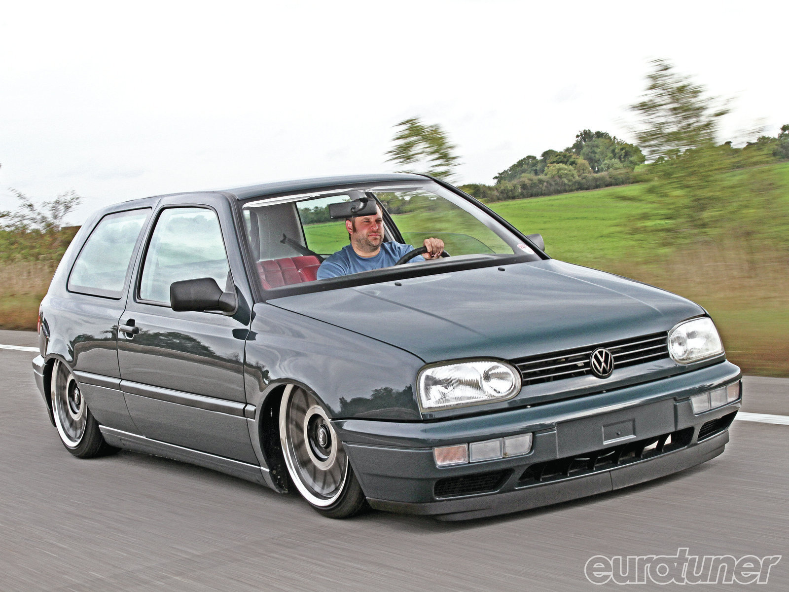 1992 Volkswagen Golf #13