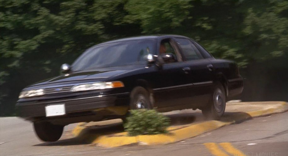 1993 Ford Crown Victoria #21