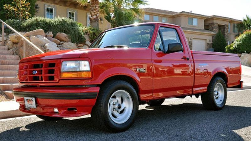 1993 ford f 150 svt lightning photos informations articles