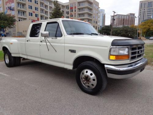 1993 Ford F-350 #23