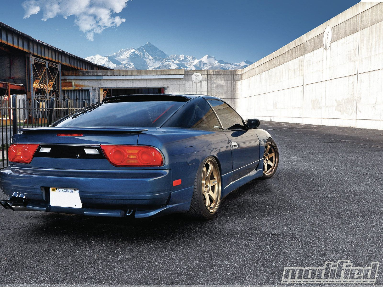 1993 nissan 240sx photos informations articles. Black Bedroom Furniture Sets. Home Design Ideas