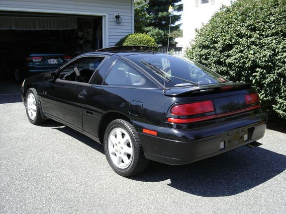 1993 Plymouth Laser #19