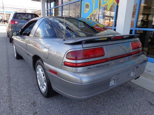 1993 Plymouth Laser #22
