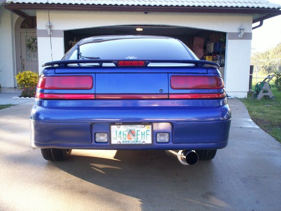 1993 Plymouth Laser #27
