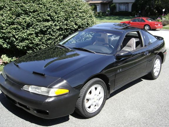 1993 Plymouth Laser #20