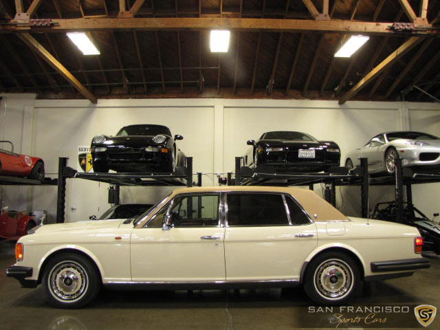 1993 Rolls royce Silver Spur Photos, Informations, Articles ...