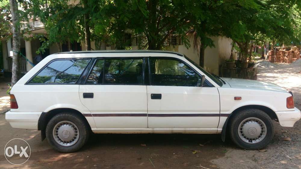 1993 Tata Estate #16