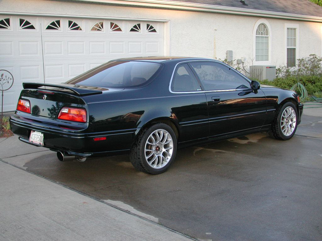 1994 Acura Legend #17