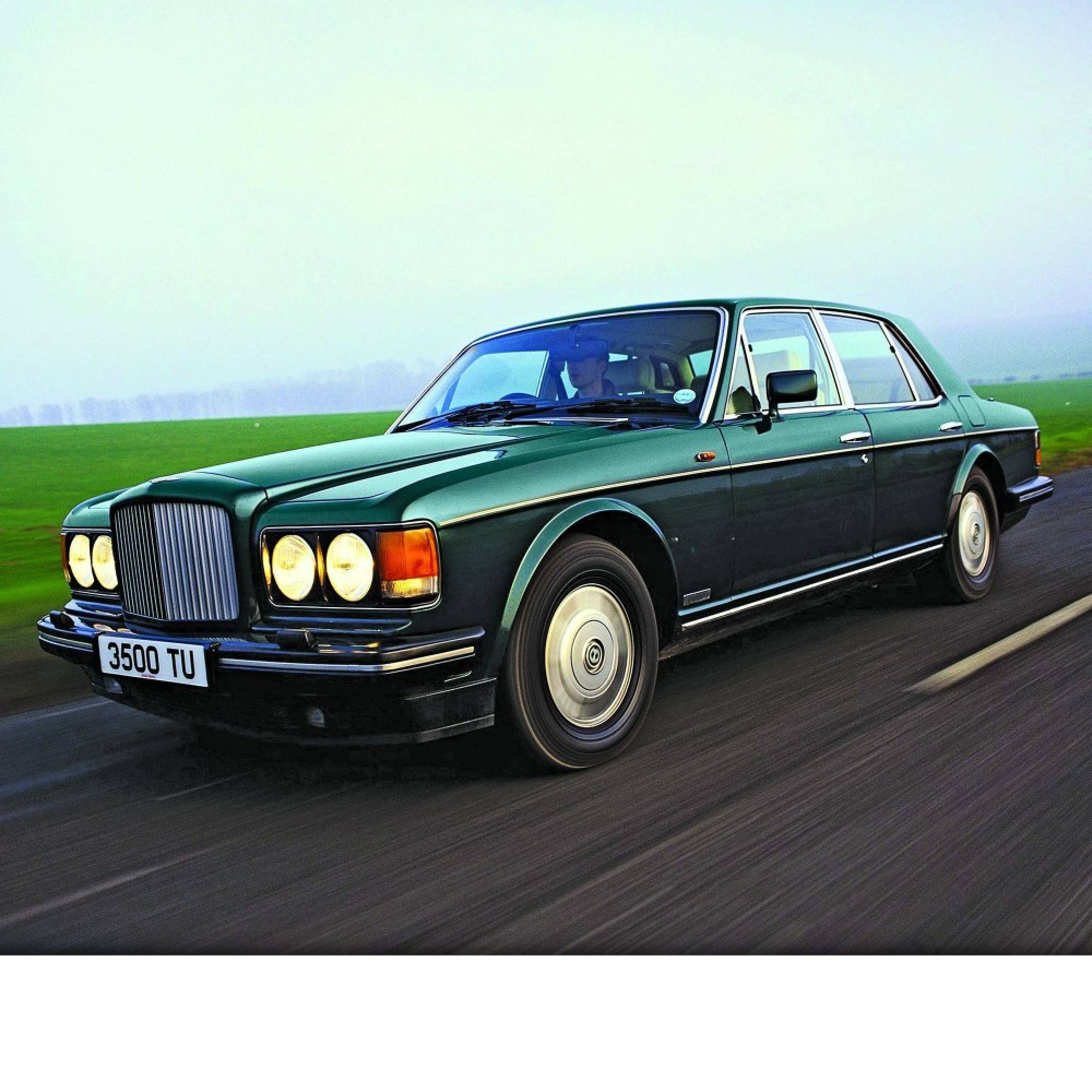 1994 Bentley Turbo #15