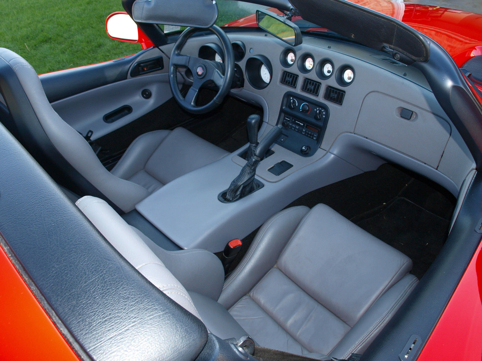 1994 Chrysler Viper #28