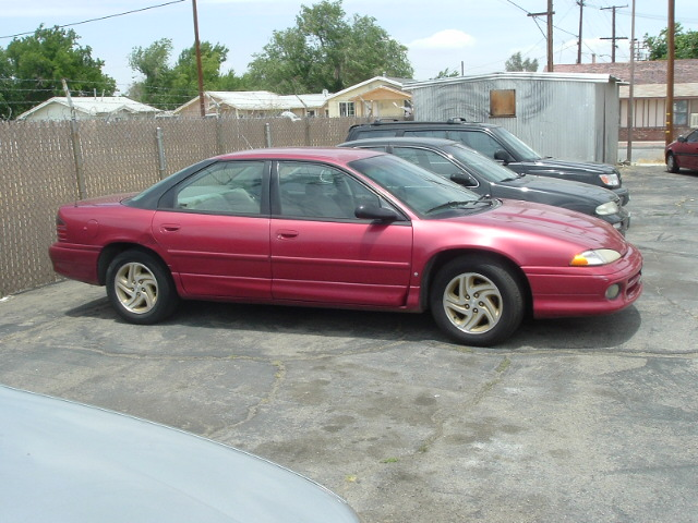 1994 Dodge Intrepid #16