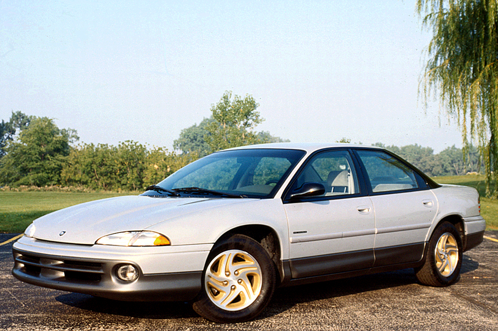 1994 Dodge Intrepid #17