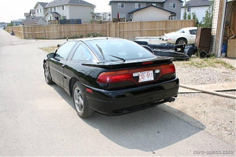 1994 Eagle Talon #27