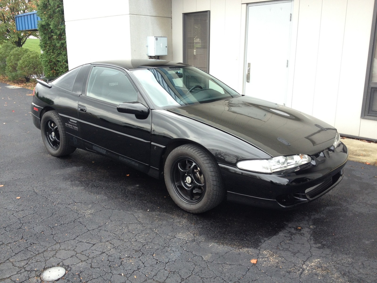 1994 Eagle Talon #24