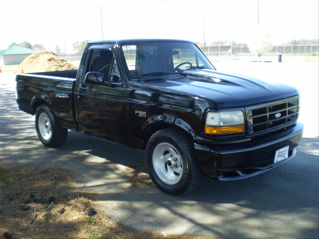 1994 Ford F-150 Svt Lightning #22