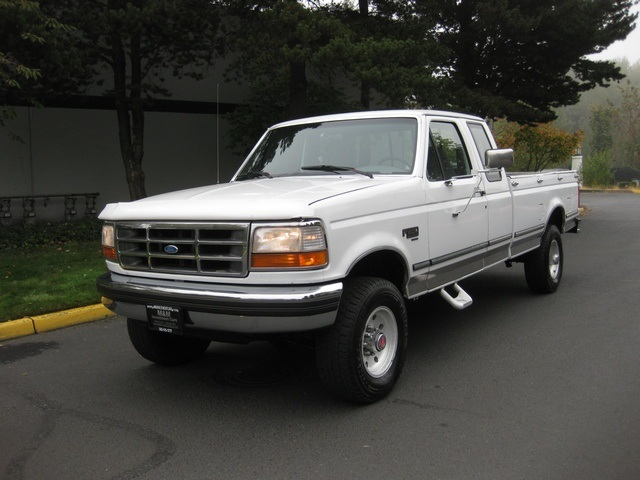 1994 Ford F-250 #22