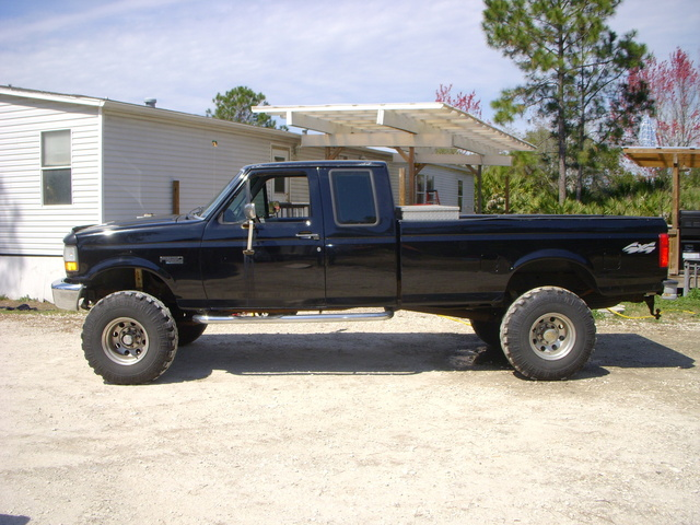 1994 Ford F-250 #19