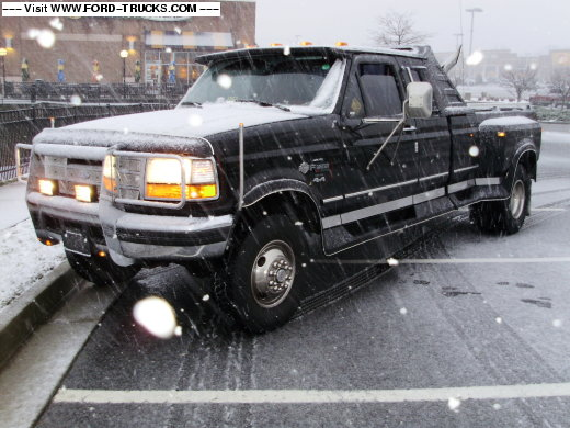 1994 Ford F-250 #25