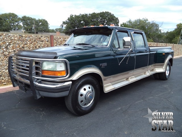 1994 Ford F-350 #24