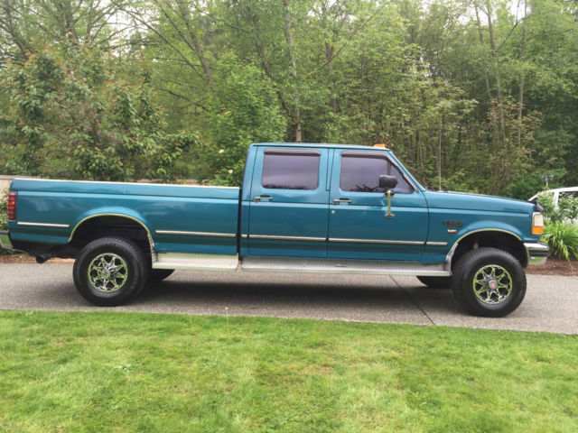 1994 Ford F-350 #18