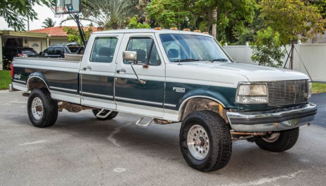 1994 Ford F-350 #20