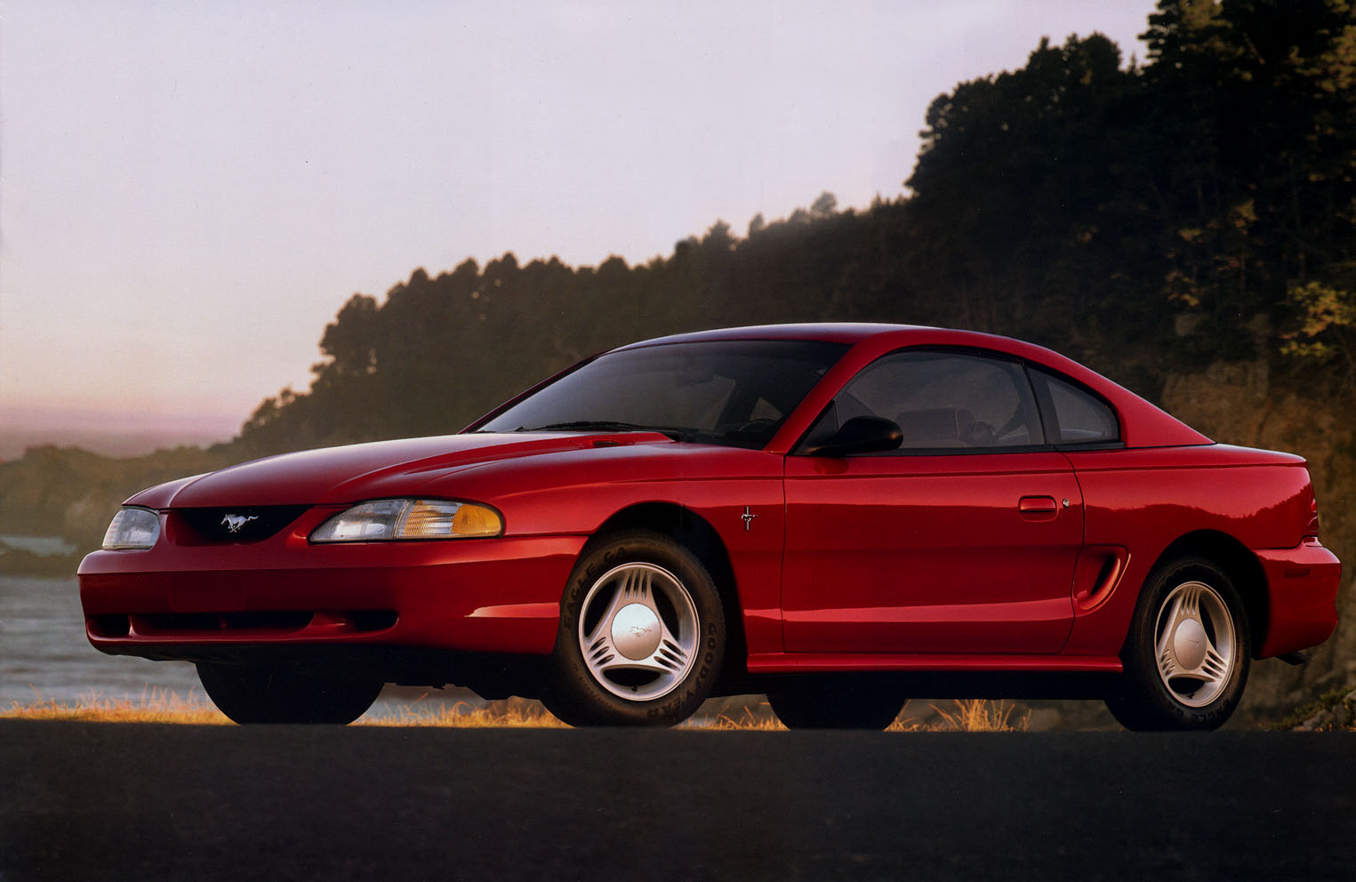 1994 Ford Mustang #18