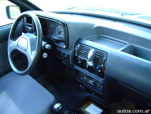 1994 Ford Orion #16