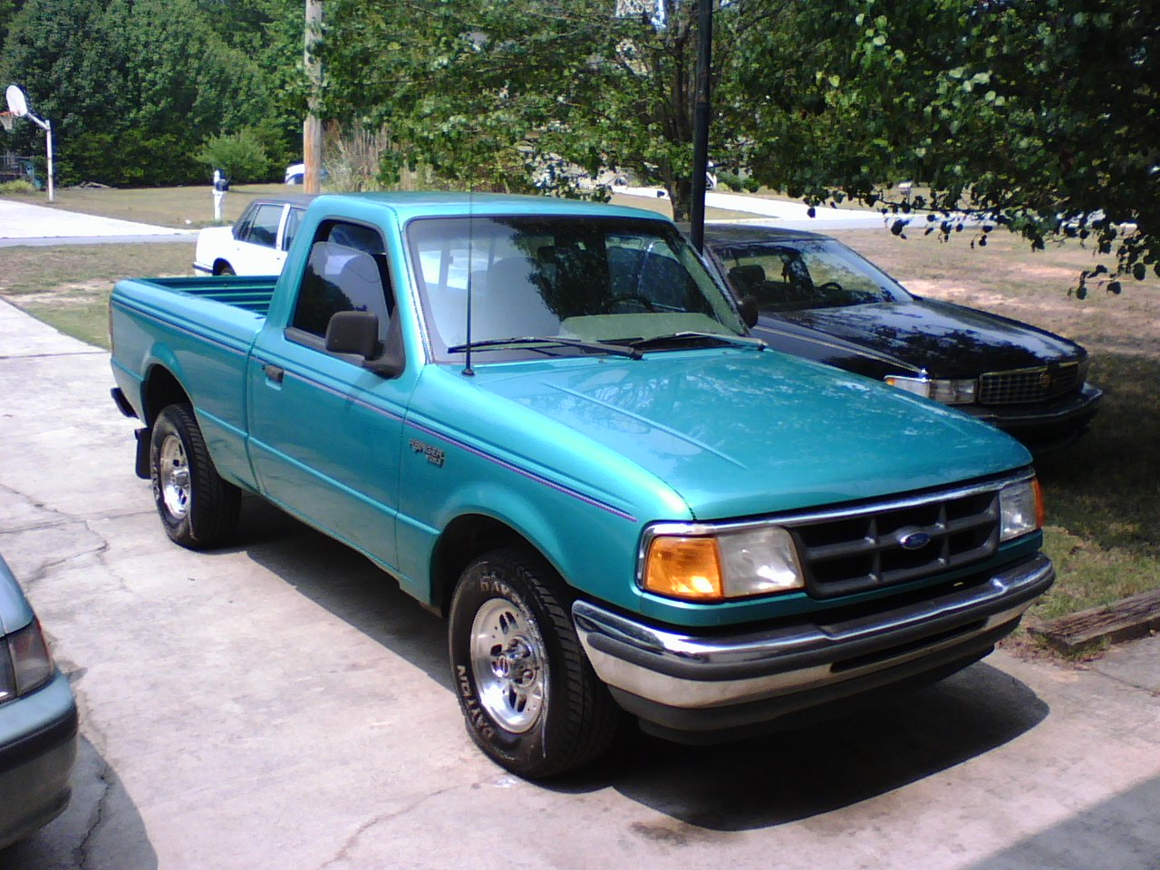 1994 Ford Ranger Photos Informations Articles Aspire Fuse Box 19