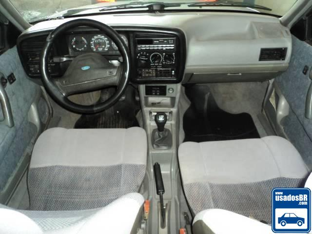 1994 Ford Versailles #19