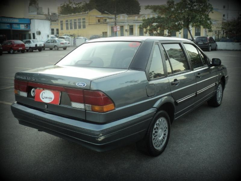 1994 Ford Versailles #16