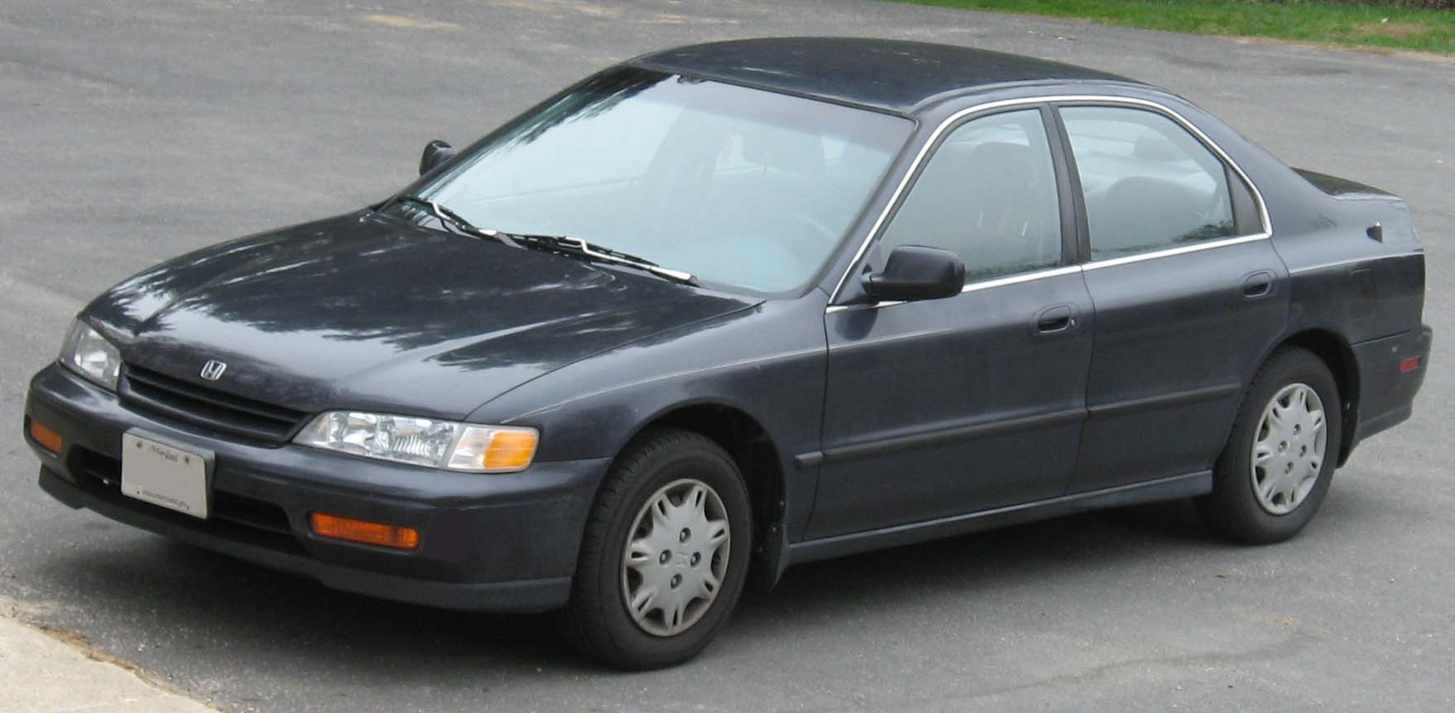 1994 Honda Accord #18