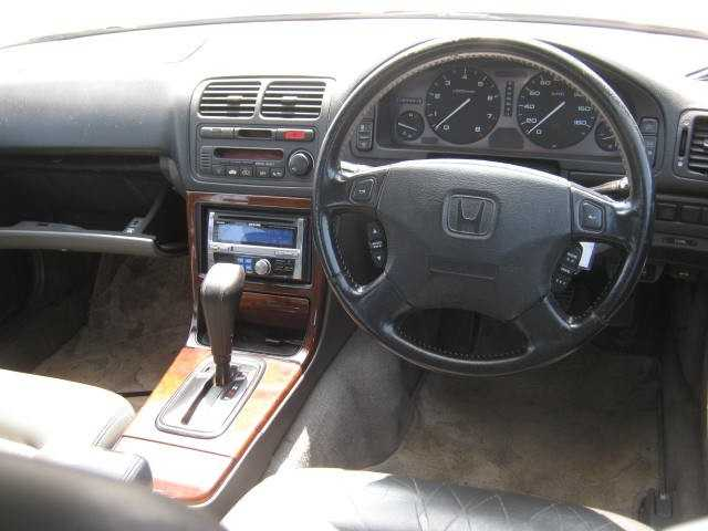 1994 Honda Legend #20
