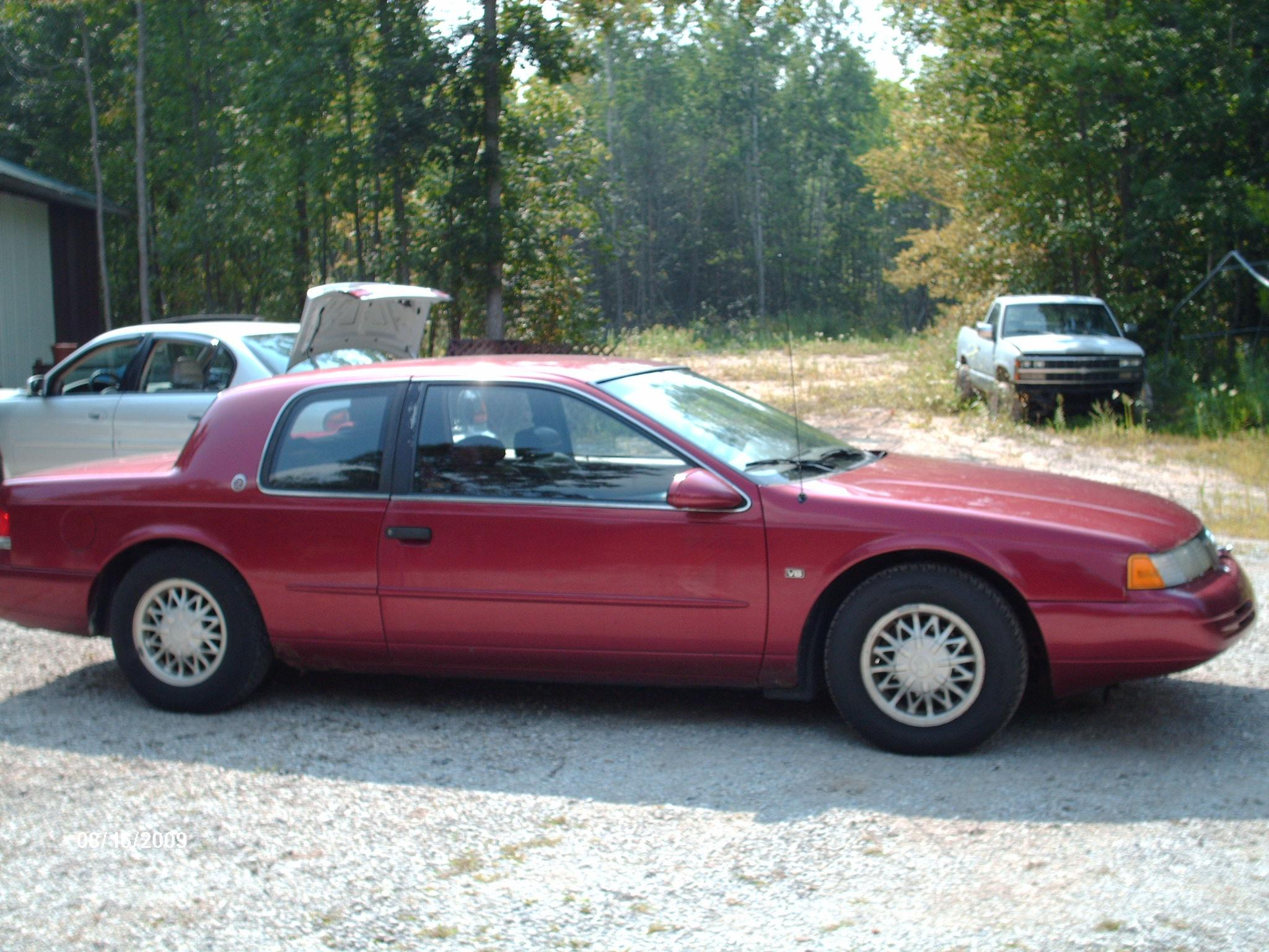 1994 mercury cougar photos informations articles bestcarmag com 1994 mercury cougar photos