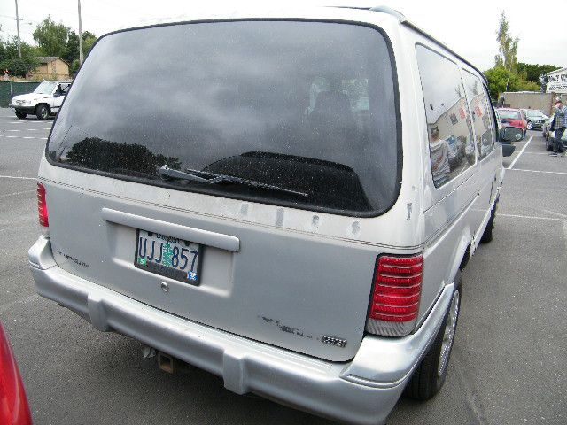 1994 Plymouth Grand Voyager #25