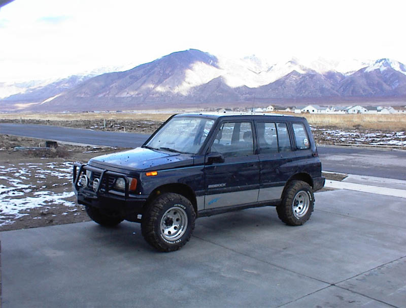 1994 suzuki sidekick photos informations articles bestcarmag com rh bestcarmag com manual suzuki sidekick 1994 español 1994 suzuki vitara workshop manual