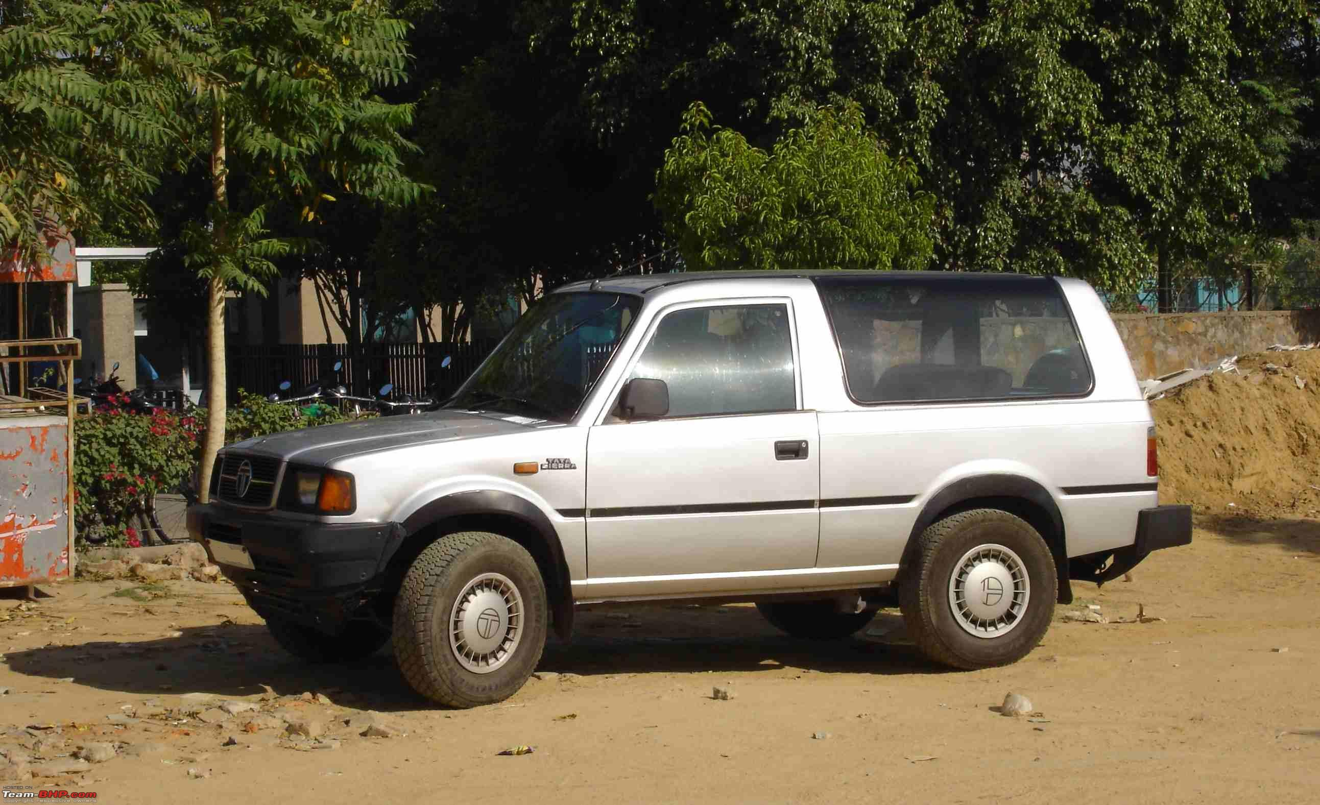 1994 Tata Estate #16