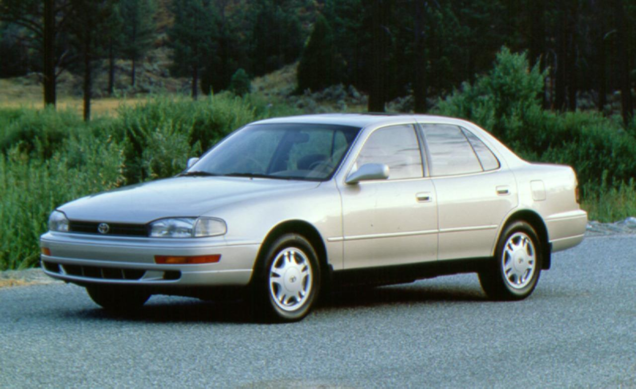 1994 Toyota Camry Photos Informations Articles Fan Diagram 13