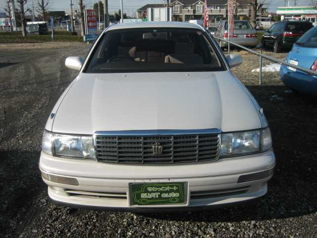1994 Toyota Crown #15