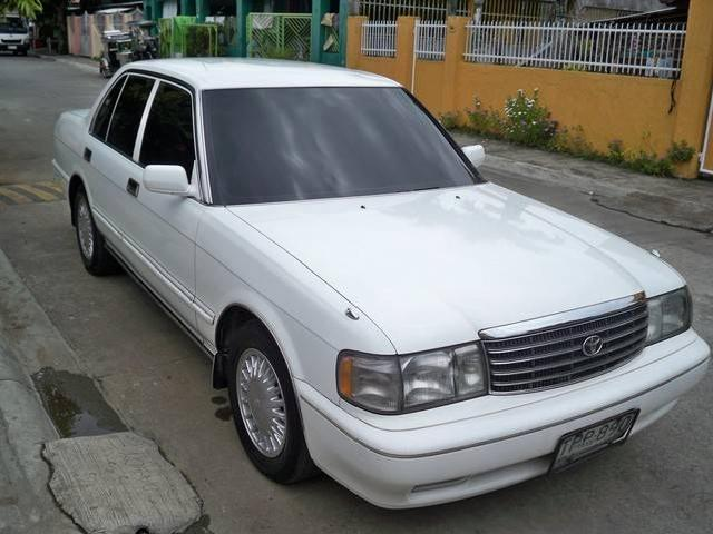 1994 Toyota Crown #14